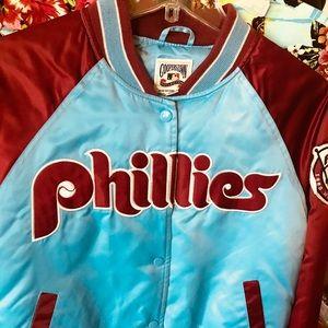 Other - Philadelphia Phillies kids jacket